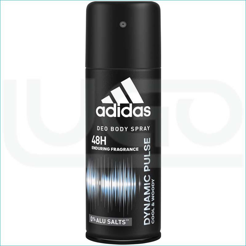 Adidas dezodorant 150ml. Dynamic Pulse