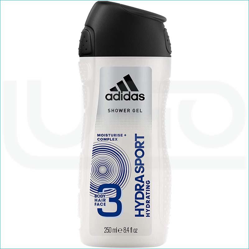 Adidas żel pod prysznic 250ml. Hydra Sport