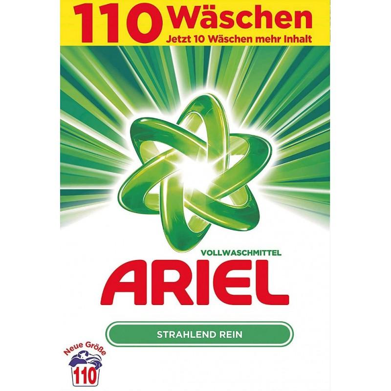 Ariel proszek do prania 7,15kg/110 Uniwersal