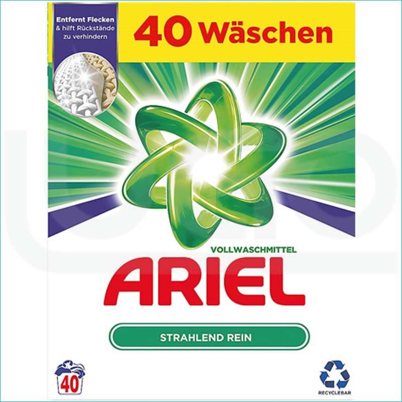 Ariel proszek do prania 2,6kg/40 Uniwersal