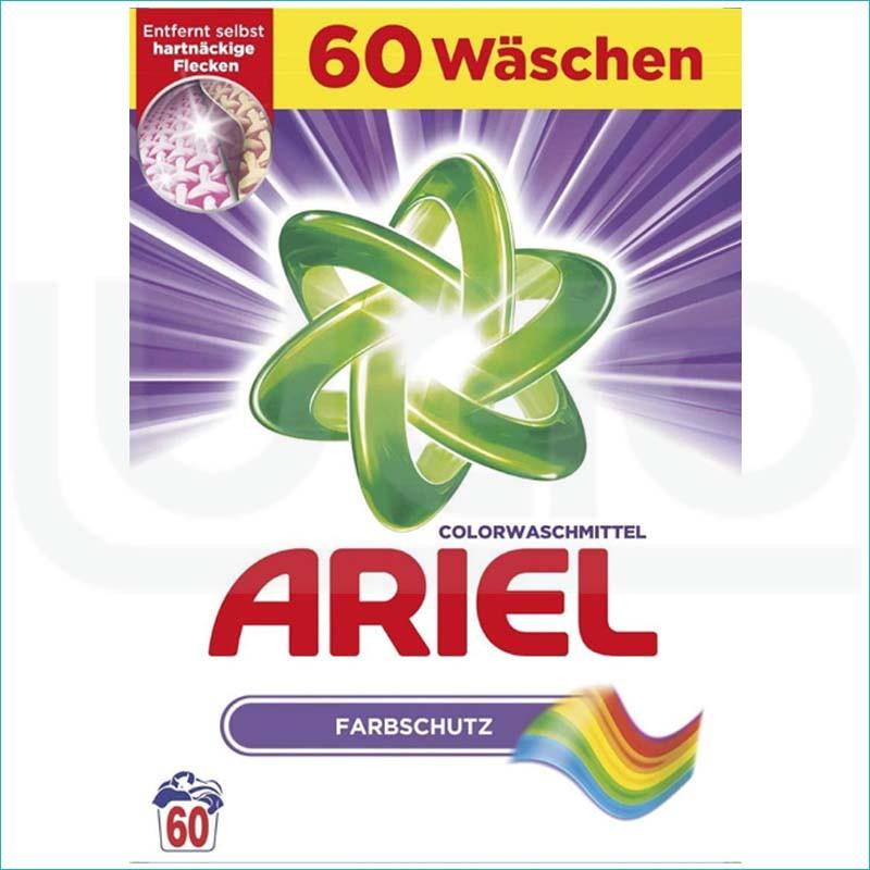 Ariel proszek do prania 3,9kg/60 Color