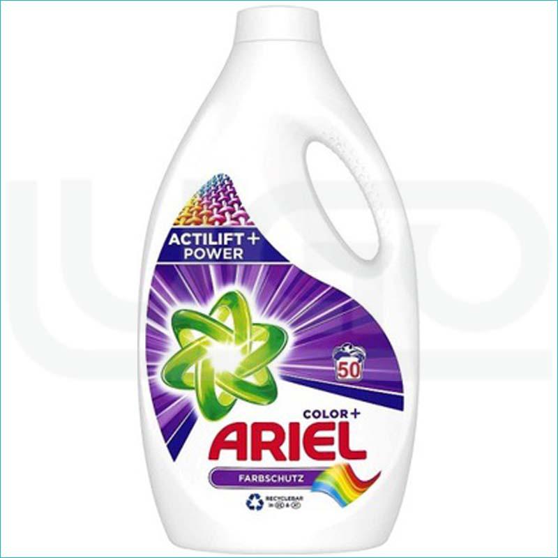 Ariel żel do prania 2,75l/50 Color