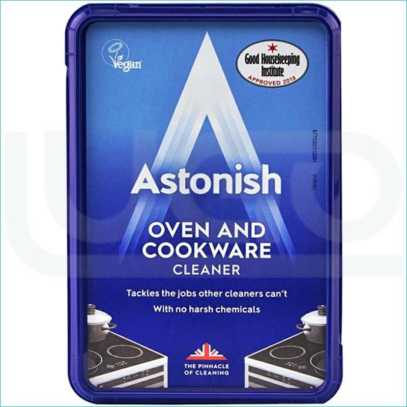 Astonish pasta do czyszczenia piekarników 150g.