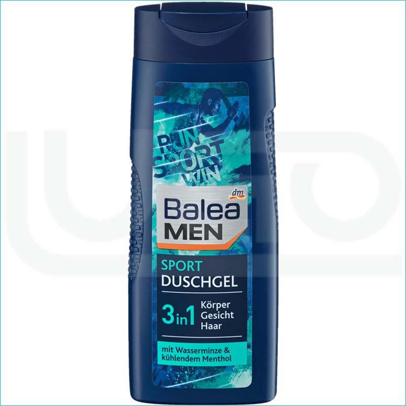 Balea Men żel pod prysznic 300ml Sport