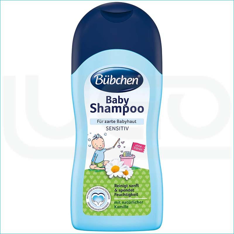Bubchen szampon rumiankowy dla dzieci 200ml.