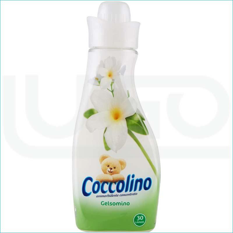 Coccolino płyn do płukania 750ml. Gelsomino