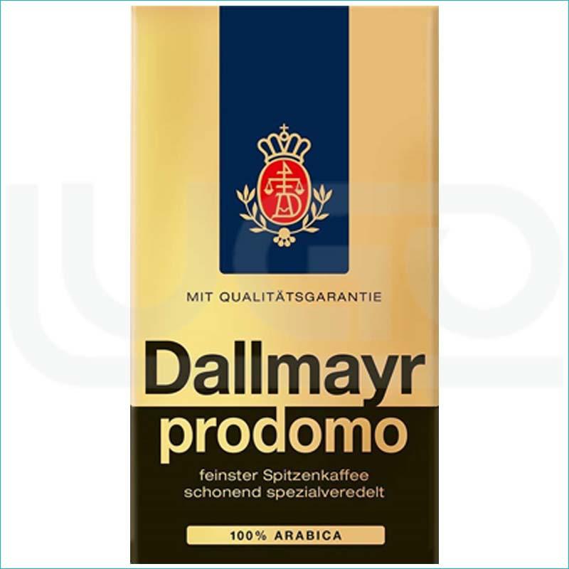 Kawa Dallmayr mielona 500g.