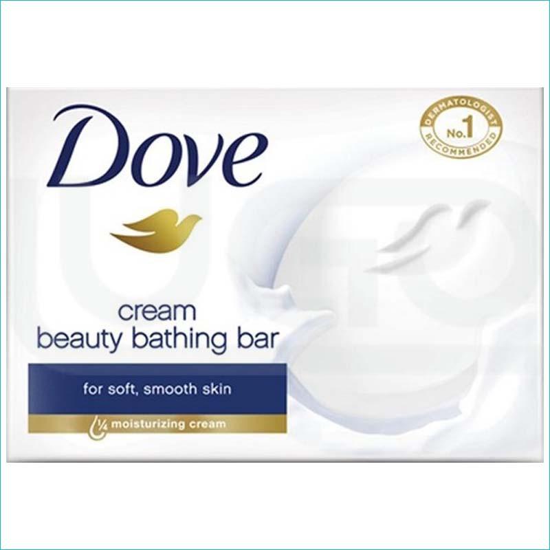 Dove mydło 100g. Beauty Cream