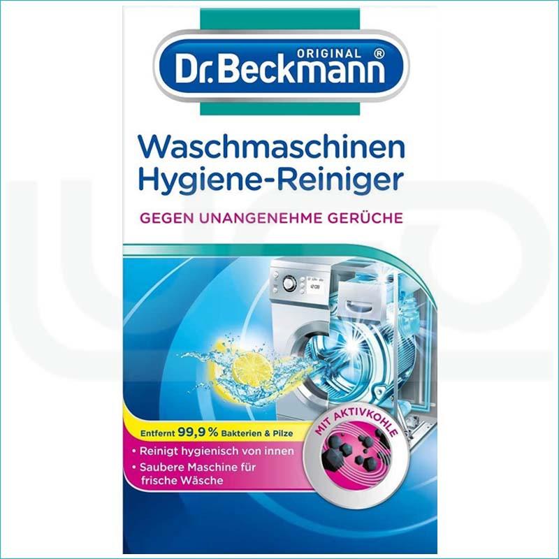 Dr Beckmann proszek do czyszczenia pralki 250g