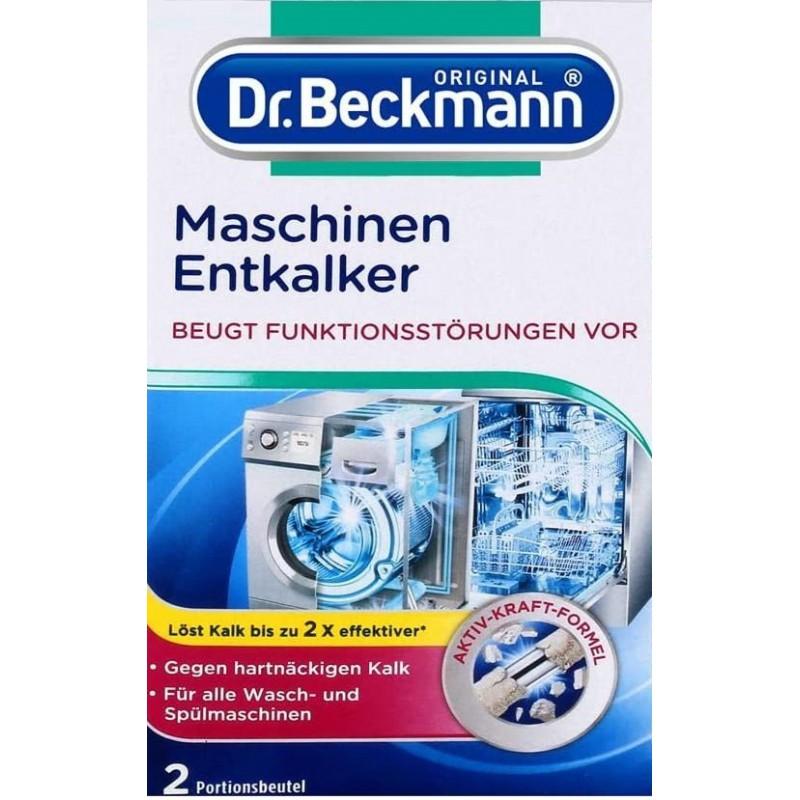 Dr Beckmann odkamieniacz w proszku 2x50g