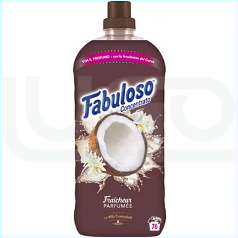 Fabuloso płyn do płukania 1,9l. Cocco
