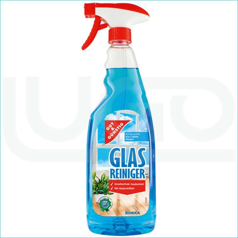 G&G płyn do szyb i luster 1L.
