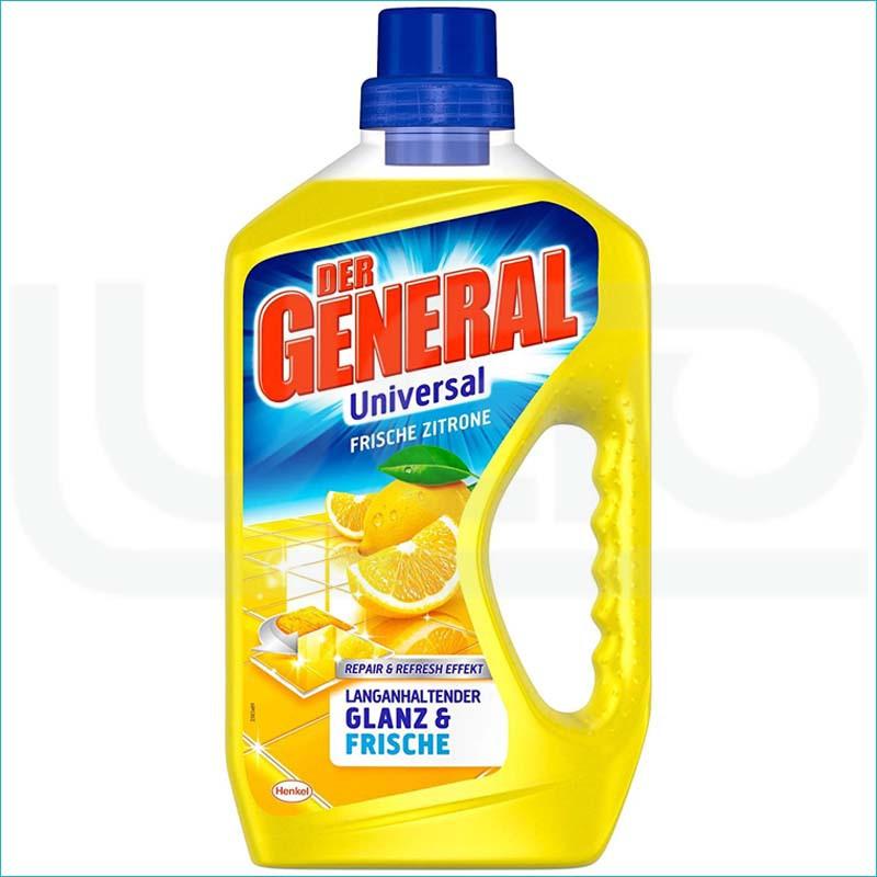 General płyn uniwersalny do podłóg 750ml Zitrone