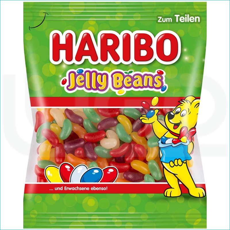 Haribo żelki 175g. Jelly Beans