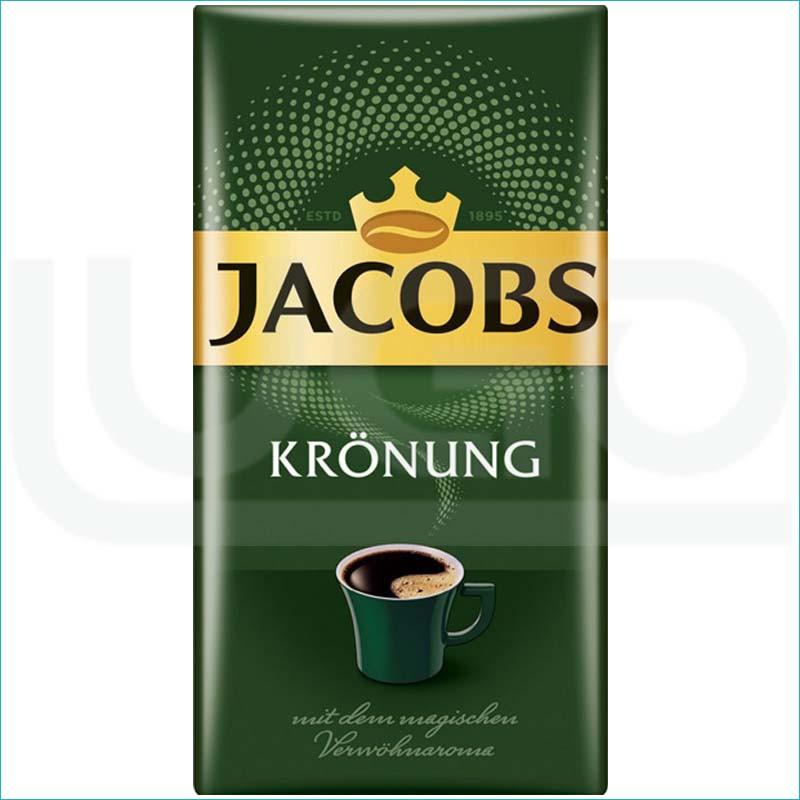 Kawa Jacobs mielona 500g.