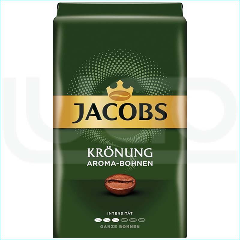 Kawa Jacobs ziarno 500g.