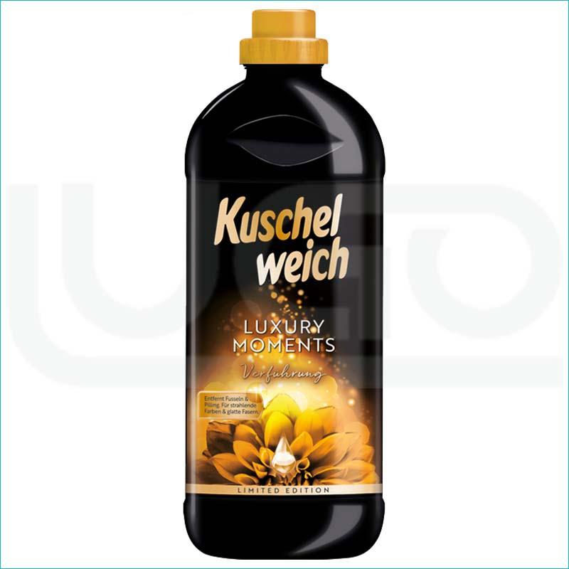 Kuschelweich Luxury płyn do płukania 1L/Verfuhrung