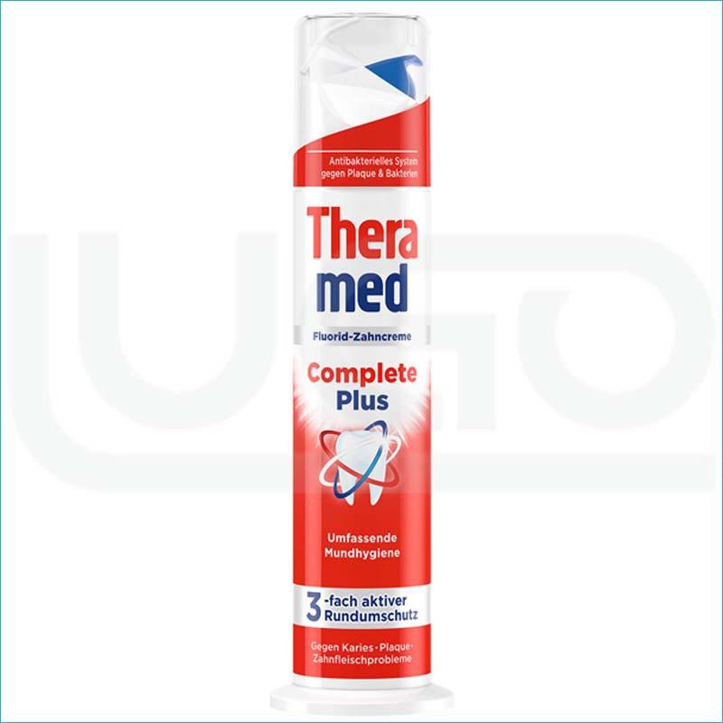 Theramed pasta do zębów 100ml. Complete Plus