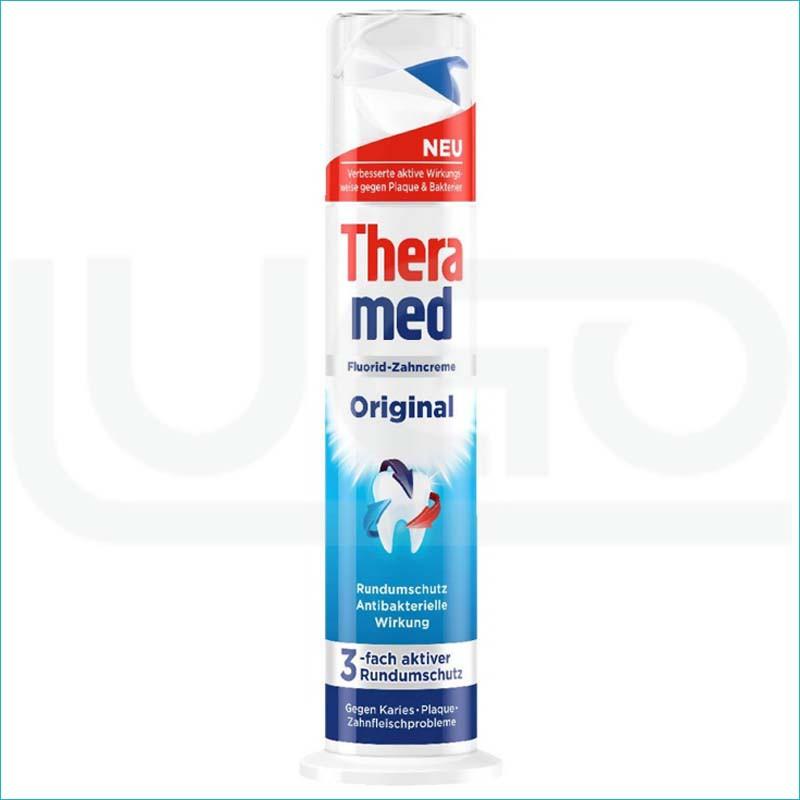 Theramed pasta do zębów 100ml. Original