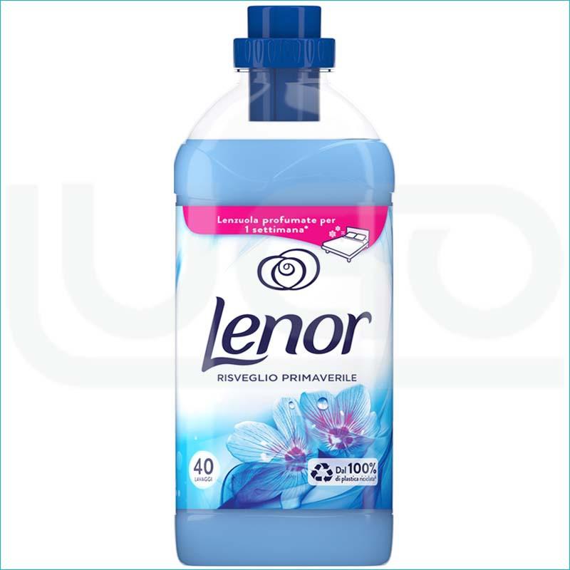 Lenor płyn do płukania 1l/40 Rsiveglio Primaverile