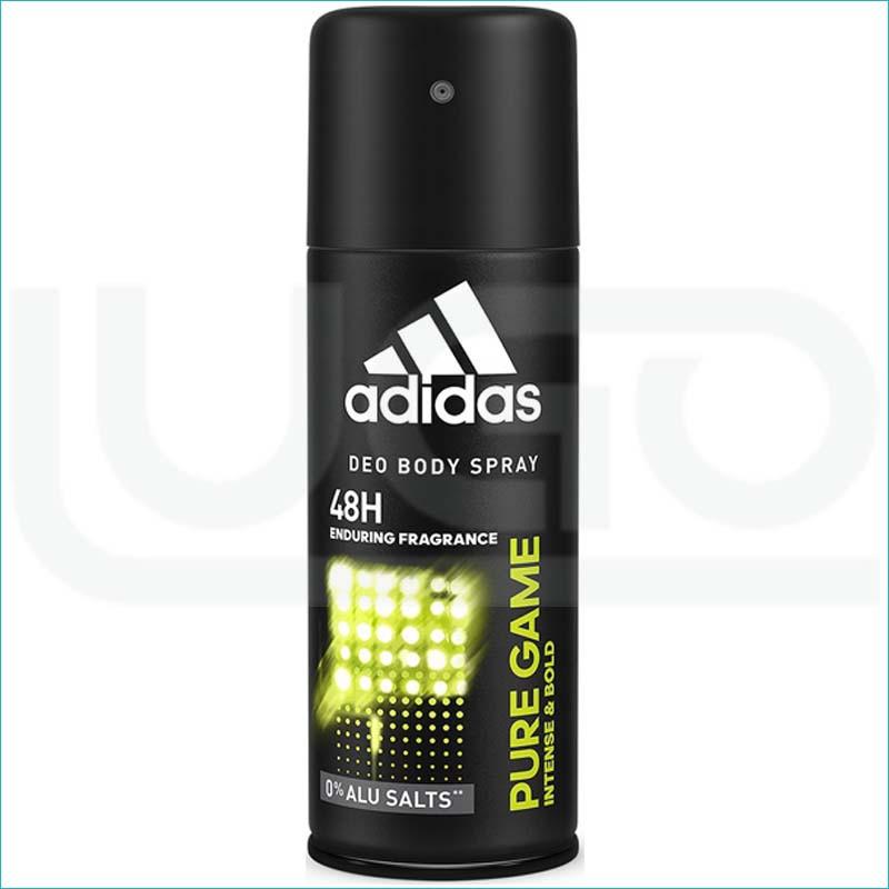 Adidas dezodorant 150ml. Pure Game