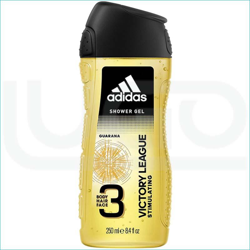 Adidas żel pod prysznic 250ml. Victory League