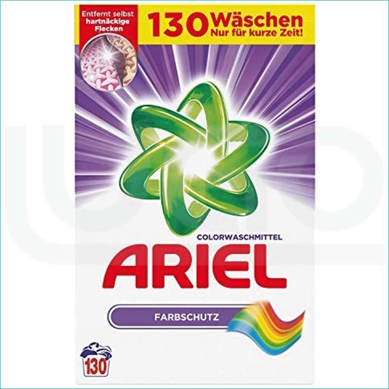 Ariel proszek do prania 8,450kg/130 Color