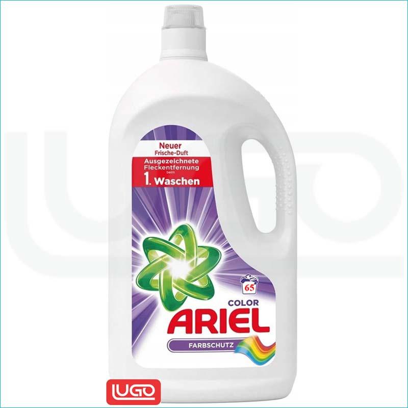 Ariel żel do prania 3,575l/65 Color