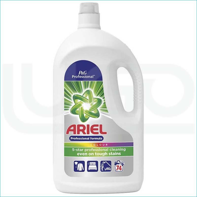 Ariel żel do prania 4,07l/74 Color