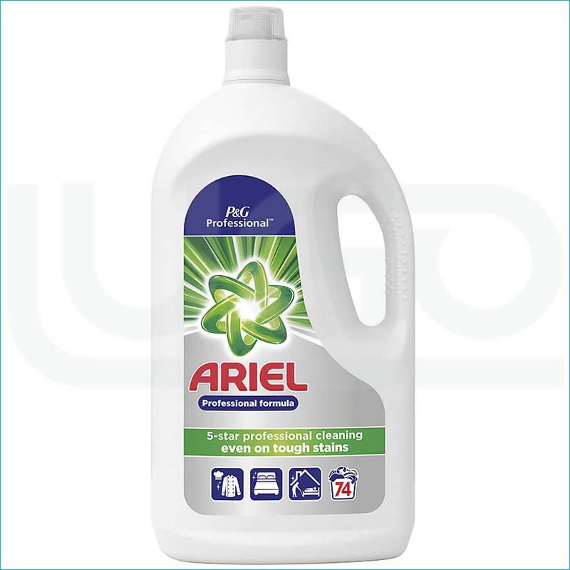 Ariel żel do prania 4,07l/74 Uniwersal