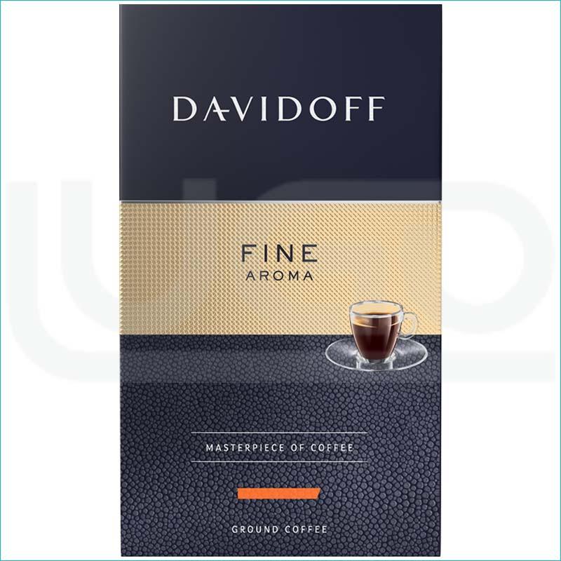 Kawa Davidoff mielona 250g. Fine Aroma