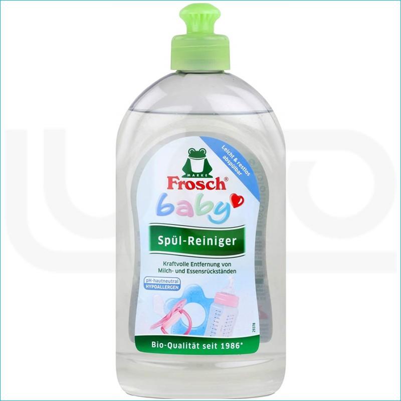 Frosch BABY płyn do akcesoriów dziecięcych 500ml.