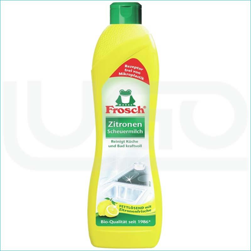 Frosch mleczko do czyszczenia 500ml.