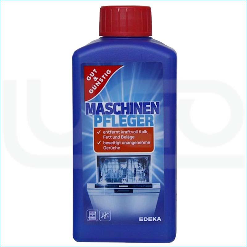 G&G płyn czyszczący zmywarkę 250ml.