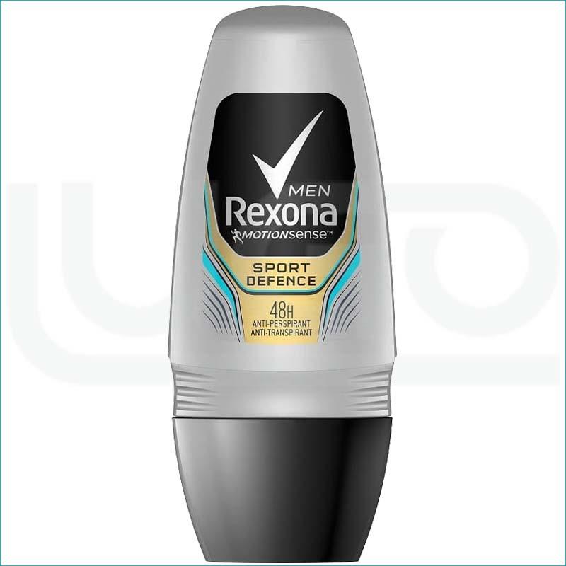 Rexona antyperspirant w kulce 50ml. Sport Defense
