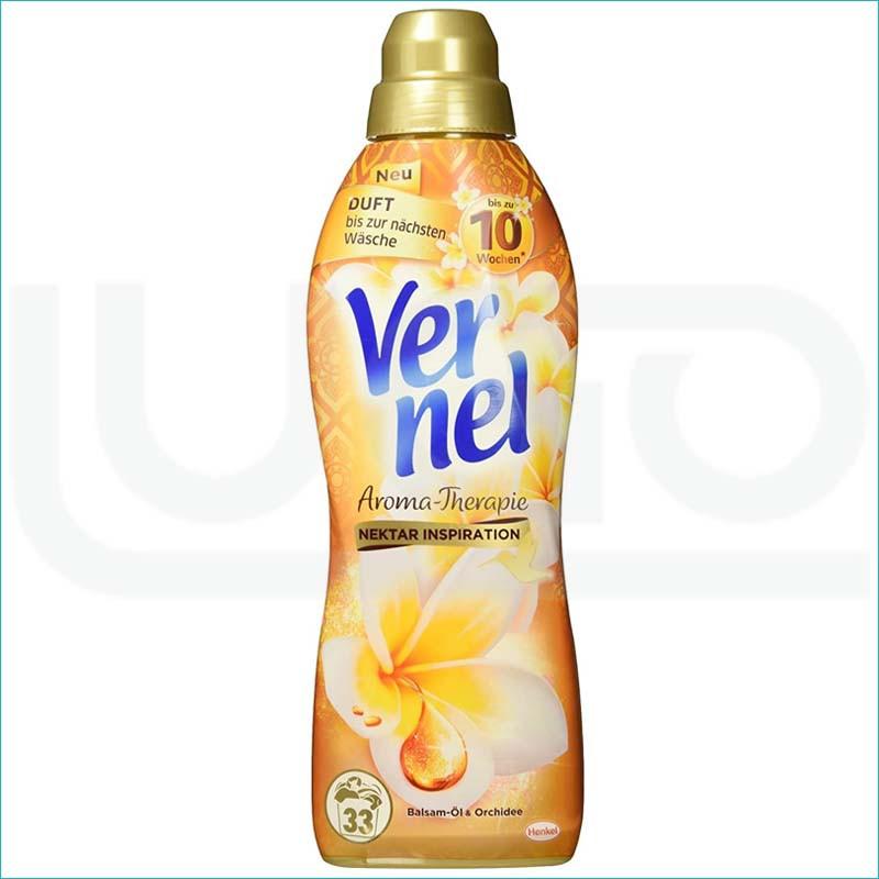 Vernel płyn do płukania 1L. Balsam Orchidee