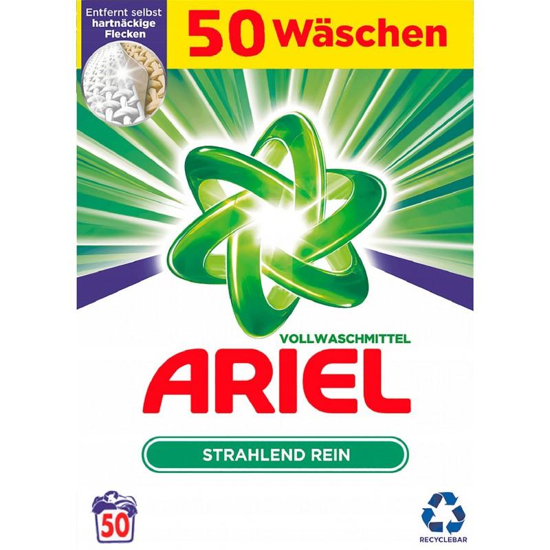 Ariel proszek do prania 3,25kg/50 Uniwersal