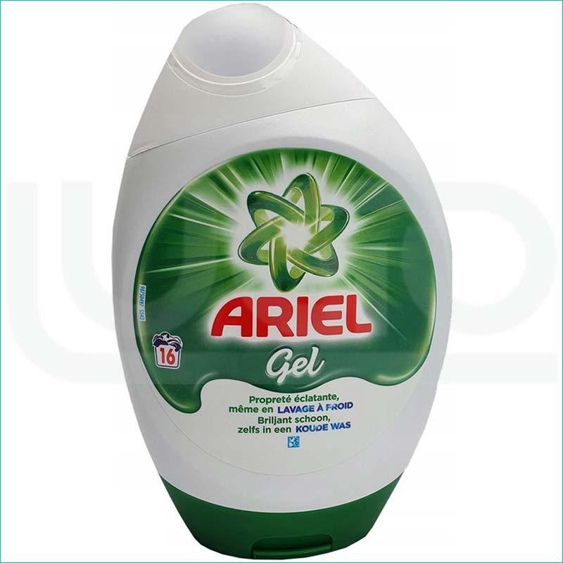 Ariel żel do prania 592ml/16 Uniwersal