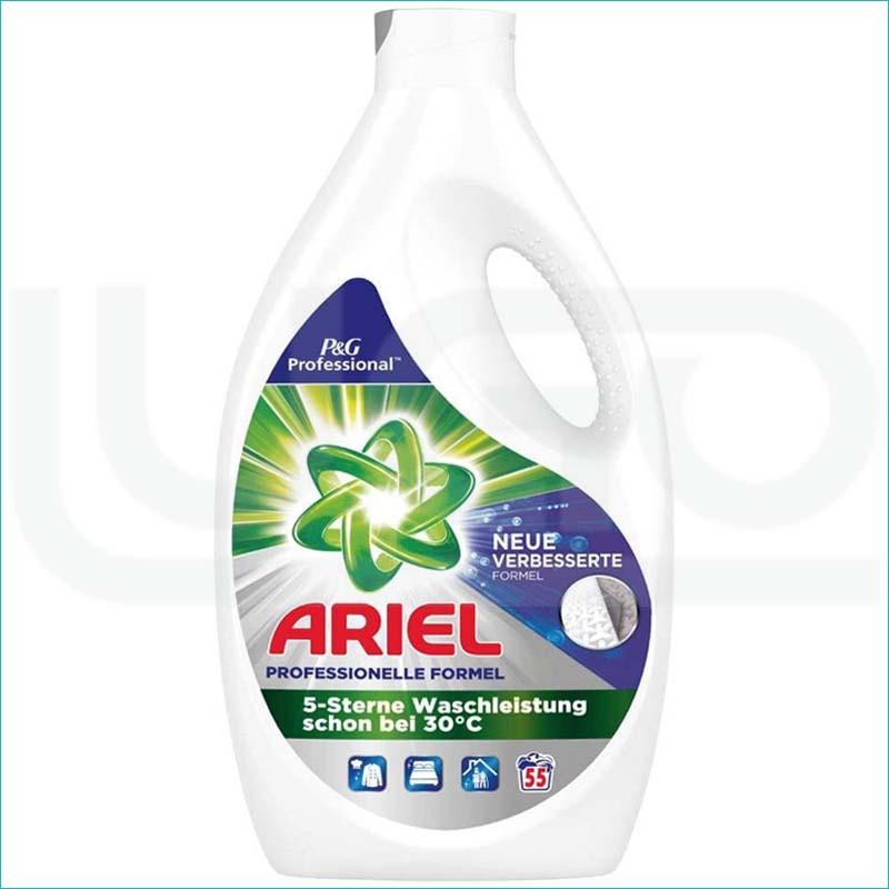 Ariel żel do prania 3,025l/55 Uniwersal